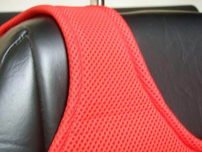 b73422f6b50d Autotričko - tričko do auta ELA tričko červené - ELA potahy